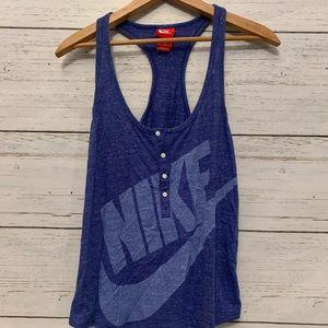 Women's Nike M Tank